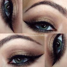 26 Different Ways to Create Gorgeous Smokey Eyes ...