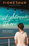 """ENGLAND and KENYA """"A Stone's Throw"""" by Fiona Shaw, a novel aboard ship... http://www.tripfiction.com/books/a-stones-throw/"""