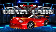 Parhaat online-slot Frank! Esimerkiksi Crazy Cars Wazdan - pelaa täysin ilmaiseksi! Ps4, Playstation, Casino Night, Casino Party, Xbox One, Audi, Nintendo, Ford, Gamers