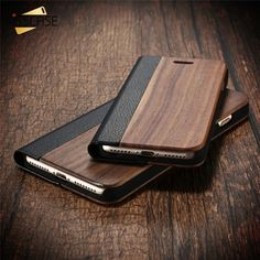 Cheap flip case, Buy Quality case plus directly from China case for Suppliers: KISSCASE Wood Flip Cases for apple iPhone 6 Plus 7 7 Plus Case Retro Natural Real Bamboo Wood Cover for Samsung Edge Android Ou Iphone, Coque Iphone 6, Iphone 7, Apple Iphone 6, Pochette Portable, Cute Iphone 6 Cases, Accessoires Iphone, Leather Accessories, Camera Accessories