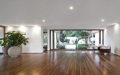 the new fazenda boa vista clubhouse by isay weinfeld
