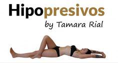 ¿Pueden realmente los hipopresivos conseguir reducir cintura?   Hipopresivos by Tamara Rial