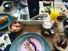 Brunch på @cafelivingstone er bestemt ikke nogen dårlig start på søndagen  hvor spiser du i dag? #brunch #søerne #breakfeast #foodstagram #foodie #københavn #kbh #instagram