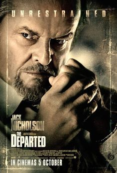 """""""I don't want to be a product of my environment. I want my environment to be a product of me."""" Costello -The Departed"""