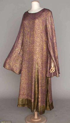 omgthatdress: Dress Vitaldi Babani, 1928-1930 Augusta Auctions