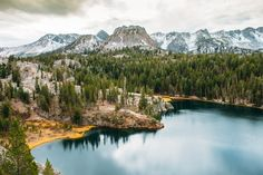 Mammoth Lakes, California - A Travel Guide | Global Yodel