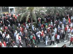 #Bahrain: the #giant demands #respect - yesterday's latest #footages