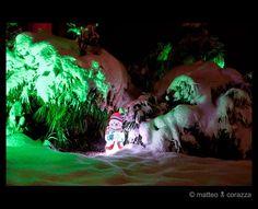 Neve a Riccione inverno 2012