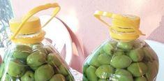 Crisp green elves in jars – Shellfish Recipes Ricotta, Shellfish Recipes, Crisp, Seafood, Cooking Recipes, Fruit, Jars, Greek Recipes, Homemade