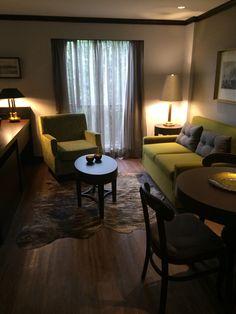 Habitacion Piloto para la reforma del Hotel Park 10 Medellin Colombia