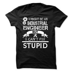 Industrial Engineer - #cool gift #photo gift. LIMITED TIME PRICE => https://www.sunfrog.com/LifeStyle/Industrial-Engineer-56791168-Guys.html?68278