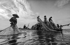 Fishing Photo by Tuan Do — National Geographic Your Shot