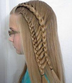 Peinados para tu Hija 3