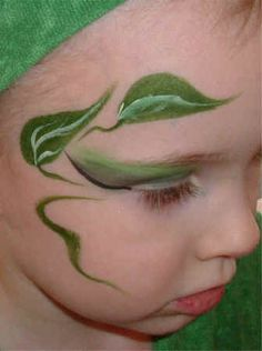 elf face paint - Google Search