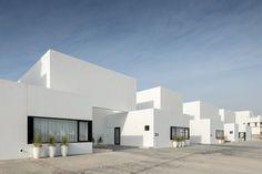 Chalets in Khiran - João Morgado - Fotografia de arquitectura | Architectural Photography