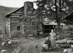 The Last of the Granny Witches | Appalachian Magic