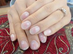 NAIL-COMMON: ブライダルネイル/bridal nail