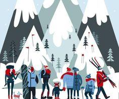 New England resorts all boast improved snowmaking, varied terrain, friendly service, mountain views, and quality lessons. But, when it comes down to it, certain ski resorts are better at some things than others. Looking for the best snow? Want a family-friendly place? Need a challenge? Here's the ultimate guide to skiing in the region, on your terms.