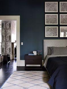 Jo's favourite bedrooms of2015 - desire to inspire - desiretoinspire.net
