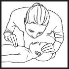 Everyone should know how to do CPR, especially on infants.