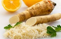 Strongest Natural Remedy: Improves Memory By 80 Percent, Melt Fat And Improve Vision And Hearing - The Path We Live Horseradish Recipes, Growing Horseradish, Eye Sight Improvement, Salud Natural, Natural Remedies, The Cure, Good Food, Awesome Food, Recipes