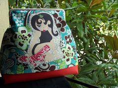Talento x2: BOLSO 0071 Una de mis nuevas creaciones, otro precioso bolso hecho a mano. #bolsostalentox2 #originalesbolsos #hechoamabobolsos #bolsosexclusivos #regalosbolsos #bolsosconencanto #bolsosparairperfecta