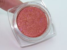 Love everything about L'Oreal Infallible EyeShadow in Magnetic Coral