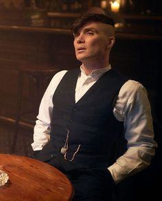 The Real Thomas Shelby Of Peaky Blinders Man Of Many 7