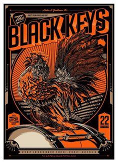 #blackkeys