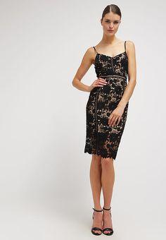 New Look Vestito estivo - black pattern a € 50,00 (19/11/16) Ordina senza spese di spedizione su Zalando.it