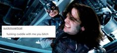 31 Things Your Fictional Faves Are Always Thinking