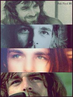 eyes <3 #Rick Wright