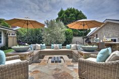 Outdoor Seating Design, Pictures, Remodel, Decor and Ideas - page 2