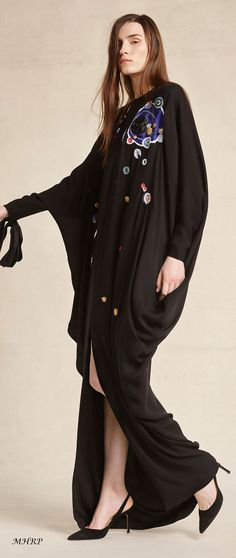 Reem Acra Fall 2018_Vogue-Runway