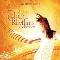 Dean Evenson - Soundings Global Rhythm Collection