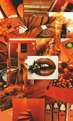 》@ARiRiyy § pinterest《 #Wallpapers  #Tumblrphotos   #aesthetic #tumblrwallpapers #Tumblr #instagram #instax #cool #sweet #Chill #iphonewallpapers #lockscreen Tumblr Backgrounds, Tumblr Wallpaper, Cute Wallpaper Backgrounds, Cute Wallpapers, Orange Aesthetic, Aesthetic Colors, Aesthetic Collage, Collage Background, Photo Wall Collage