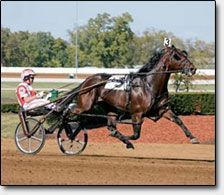 Harness Racing - USTA Home Page - United States Trotting Association