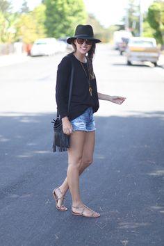 Saturday Style | www.natalie-dressed.com