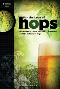 Homebrew Finds: For the Love of Hops: now $10.72