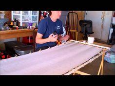 Silk Banner Tutorial pt 2