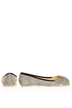 Not a fan of flats usually, but I need these