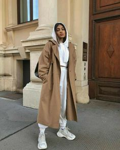 Winter Fashion Outfits, Fall Winter Outfits, Look Fashion, Fashion Tips, Cute Casual Outfits, Stylish Outfits, Comfortable Outfits, Look Athleisure, Athleisure Outfits