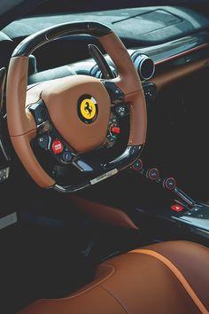 ' — Ferrari Gentleman's Essentials Ferrari Laferrari, Lamborghini Aventador, Lamborghini Interior, Mercedes Amg, Motogp, Top 10 Supercars, Mc Laren, Jaguar Xk, Bmw