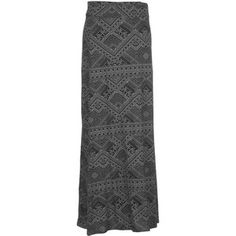 Essie Maxi Skirt - Women's