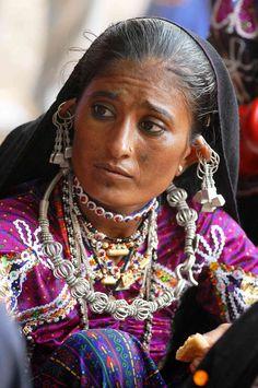 "India | "" Kutch, Gujarat"""