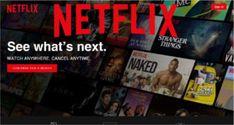 Netflix-Stream Movies High Quality SD, HD, UHD & 4K