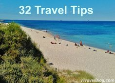 32 of our Best Travel Tips: http://www.ytravelblog.com/32-travel-tips-for-a-cheaper-and-deeper-travelling-experience/