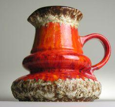 Jopeko West German Pottery