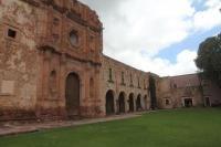 Hoy se recuerda al hombre que dedicó su vida a defender con pasión los valores de Zacatecas, logrando que se convirtiera en Patrimonio de la de la Humanidad:...
