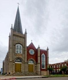 More than 50 churches and two synagogues representing every major religious denomination are available in Galveston.